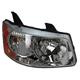 1ALHL01206-2006-09 Pontiac Torrent Headlight