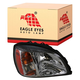 1ALHL01204-2004-05 Cadillac Deville Headlight