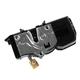 1ADLA00125-2008-09 Door Lock Actuator & Integrated Latch
