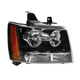 1ALHL01216-Chevy Headlight Passenger Side