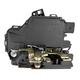 1ADLA00118-Volkswagen Door Lock Actuator & Integrated Latch