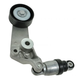 1AEBT00050-Serpentine Belt Tensioner with Pulley