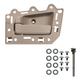 1ADHI00734-2005-10 Jeep Grand Cherokee Interior Door Handle Repair Kit
