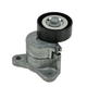 1AEBT00075-Serpentine Belt Tensioner with Pulley
