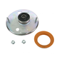 1ASMX00101-Volvo Strut Mount with Bearing Front