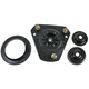 1ASMX00102-Strut Mount with Bearing Front Driver or Passenger Side