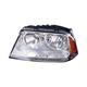 1ALHL01294-2003-05 Lincoln Aviator Headlight Passenger Side