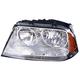 1ALHL01293-2003-05 Lincoln Aviator Headlight Driver Side