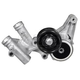 1AEBT00029-Serpentine Belt Tensioner with Pulley