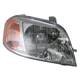1ALHL01369-Headlight Passenger Side