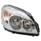 1ALHL01367-2006-11 Buick Lucerne Headlight