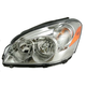 1ALHL01364-2006-08 Buick Lucerne Headlight Driver Side