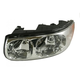 1ALHL01360-2000 Buick LeSabre Headlight Driver Side