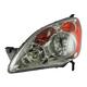 1ALHL01374-2005-06 Honda CR-V Headlight Driver Side