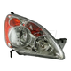 1ALHL01375-2005-06 Honda CR-V Headlight