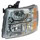 1ALHL01370-Headlight