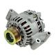 1AEAL00431-Ford Alternator