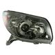 1ALHL01385-2006-09 Toyota 4Runner Headlight