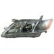 1ALHL01386-2007-09 Toyota Camry Headlight Driver Side