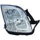 1ALHL01326-2006-09 Ford Fusion Headlight