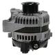 1AEAL00415-Toyota Sequoia Tundra 130 Amp Alternator