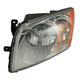 1ALHL01336-2007-12 Dodge Caliber Headlight