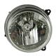 1ALHL01335-Jeep Liberty Headlight Passenger Side