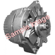 1AEAL00404-Ford 80 Amp Alternator