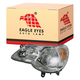 1ALHL01340-2007-10 Chrysler Sebring Headlight