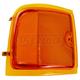 1ALPK01086-GMC Side Marker Light Front Passenger Side
