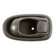 1ADHI00882-1996-00 Hyundai Elantra Interior Door Handle