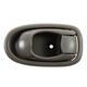 1ADHI00881-1996-00 Hyundai Elantra Interior Door Handle