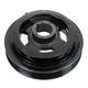 1AEHB00123-Infiniti I30 Nissan Maxima Harmonic Balancer