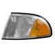 1ALPK01057-Audi A4 Corner Light