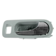 1ADHI00925-2005-09 Buick Allure LaCrosse Interior Door Handle Passenger Side Rear