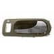1ADHI00931-2005-09 Buick Allure LaCrosse Interior Door Handle