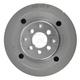1AEHB00173-Volkswagen Beetle Golf Jetta Harmonic Balancer  Dorman 594-332