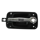 DMDHE00018-2008-11 International ProStar Exterior Door Handle Driver Side  Dorman 760-5106