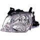 1ALHL01311-2002-03 Mazda MPV Headlight