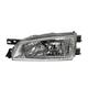 1ALHL01319-1999-01 Subaru Impreza Headlight