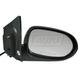 1AMRE01604-2007-12 Dodge Caliber Mirror