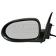 1AMRE01603-2007-12 Dodge Caliber Mirror