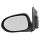 1AMRE01628-2007-12 Dodge Caliber Mirror
