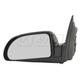 1AMRE01622-Chevy Equinox Pontiac Torrent Mirror