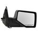 1AMRE01653-2006-11 Ford Ranger Mirror