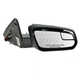 MCMRE00002-2010-12 Ford Mustang Mirror Ford BR3Z17682AA