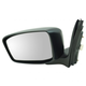 1AMRE01678-2005-10 Honda Odyssey Mirror Driver Side
