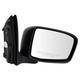 1AMRE01677-2005-10 Honda Odyssey Mirror Passenger Side