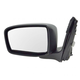 1AMRE01676-2005-10 Honda Odyssey Mirror Driver Side