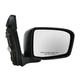 1AMRE01675-2005-10 Honda Odyssey Mirror Passenger Side